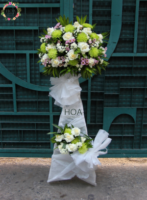 Heart-Rending Wreath
